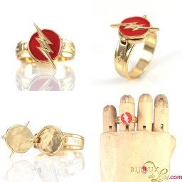 the_flash_costume_ring