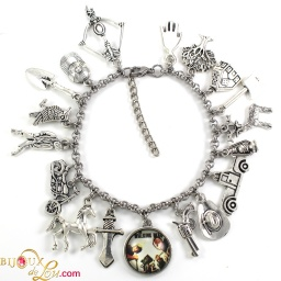 the_walking_dead_charm_bracelet_style2