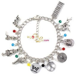west_world_charm_bracelet