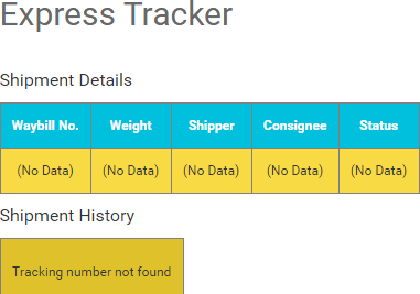 Bijoux de Lou - How to Track Packages sent via Xend Express