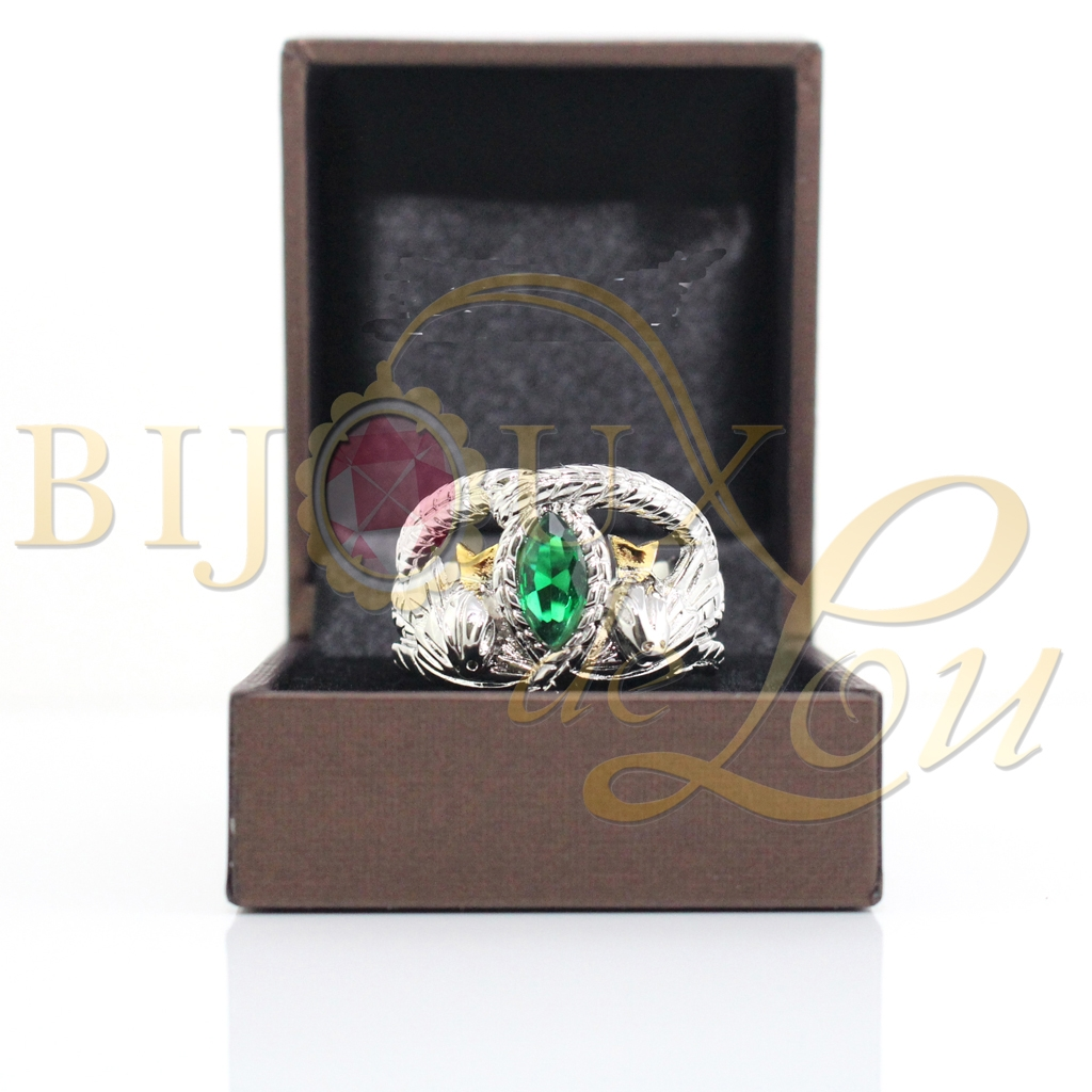 Bijoux De Lou Ring Of Barahir