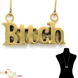 brass_bitch_necklace