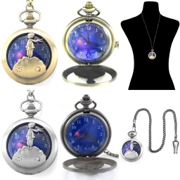 little_prince_pocketwatch_necklace_2versions