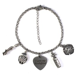 love_my_fire_fighter_charm_bracelet
